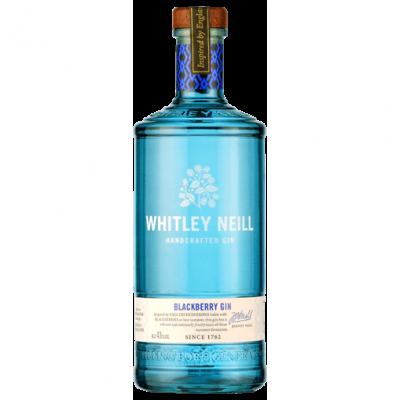 Whitley Neill Blackberry Gin 0,7