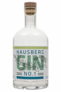 Hausberg No 1 Gin