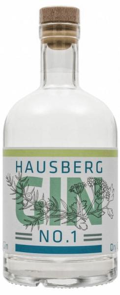 Hausberg No 1. Gin