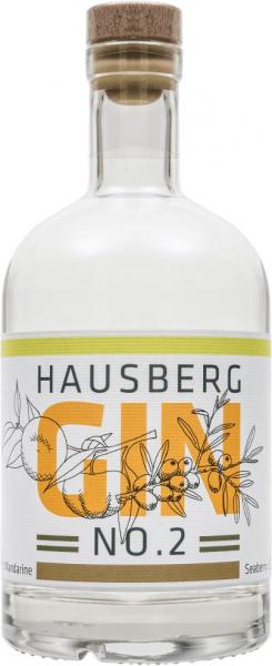 Hausberg No. 2 Gin