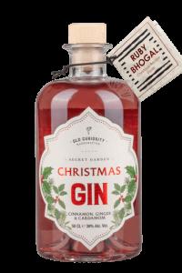 Old Curiosity Christmas Gin