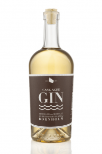 Cask Aged Gin