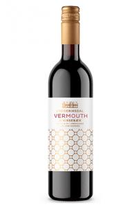 Frederiksdal Vermouth af Kirsebær
