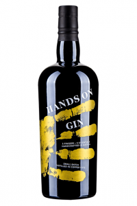 Hands On Small Batch Gin