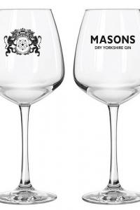 Masons Glas