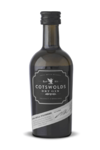 Cotswolds Miniature Gin