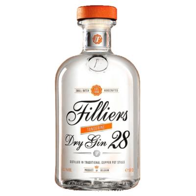 Filliers Tangerine Gin