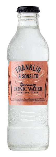 Franklin & Sons Rosemary Tonic