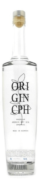Origin Aronia Dry Gin