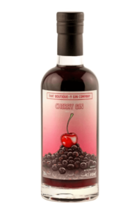 That Boutique-y Cherry Fruit gin