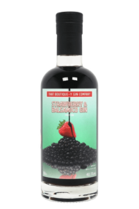 That Boutique-y Gin Company Strawberry & Balsamico Gin