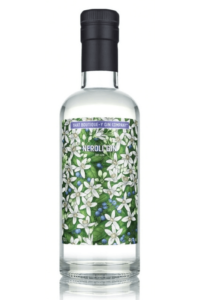 That Boutique-y Neroli Dry Gin