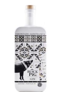 Black Pig Montado Gin