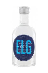 ELG No 3 Miniature Gin