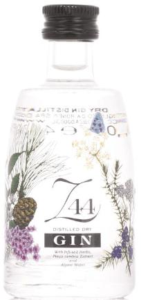 Z44 Distilled Miniaturegin
