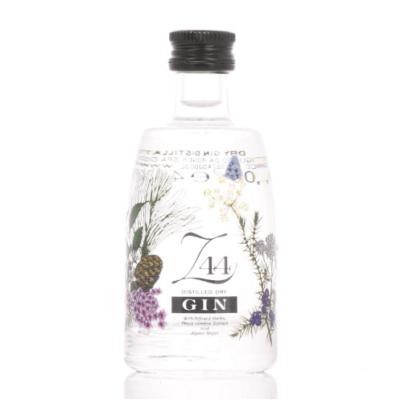 z44 miniature gin