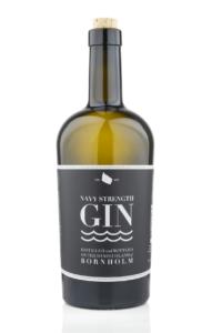 Østersøens Brænderi Navy Strength Gin