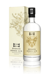 Broken Bones London Dry Gin
