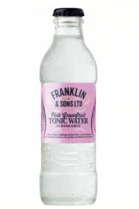 Franklin & Sons Pink Grapefruit