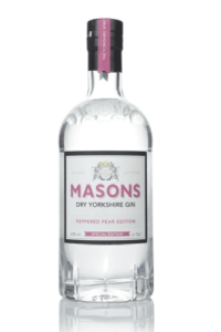 Masons Peppered Pear Gin
