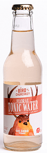 The Bird Floral Tonic