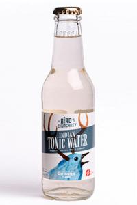 The Bird & Oh Deer Organic Indian Tonic