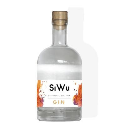 Siwu Gin