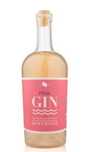 Østersøens Brænderi Pink Gin