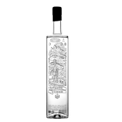 Aarhus Tower Gin - Århus Gin