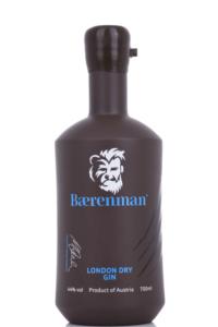 Baerenman Dry Gin