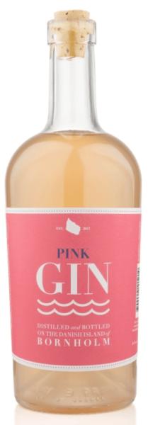 Pink Gin Bornholm