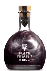 Black Thistle Black Mist Gin