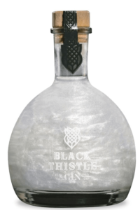 Black Thistle Pearl Mist Gin