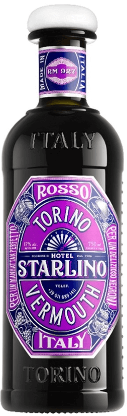 Starlino Vermouth