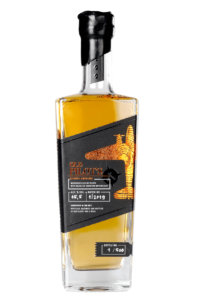 Old Pilots Barrel Aged Gin