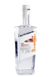 Old Pilots London Dry Gin