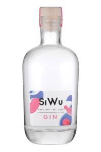 Siwu Hybenrose Gin