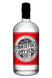 Bristol Dockers Strength Gin