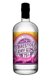 Bristol Turbo Island Edition Gin