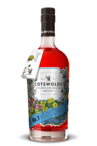 Cotswolds Wildflower No. 1 Gin