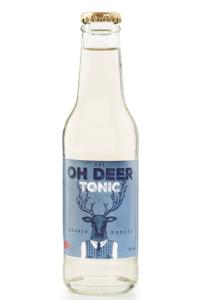 Oh Deer Dry Tonic