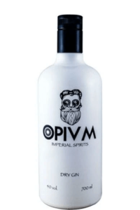 Opivm Dry Gin Imperial Spirits