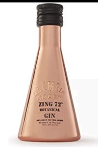 Zing 72 Miniaturegin