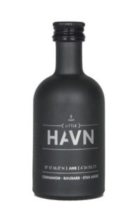 Little HAVN ANR Miniaturegin