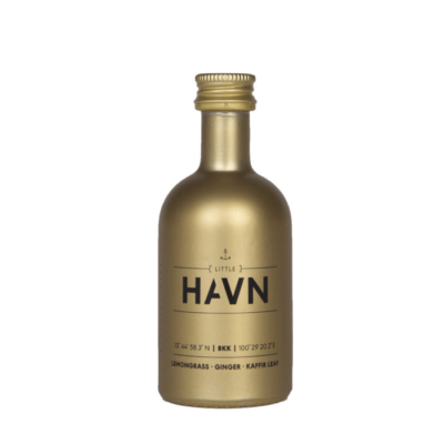 Little Havn BKK Miniaturegin