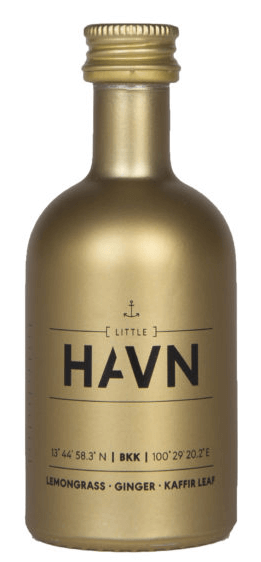 Havn Gin Bangkok Miniature