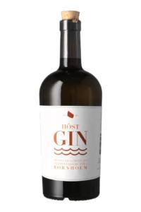 Höst Gin Østersøens Brænderi