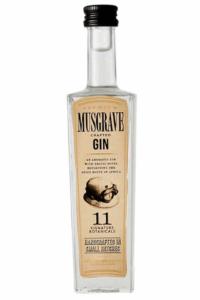 Musgrave Miniaturegin