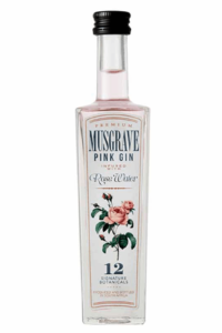 Musgrave Pink Miniaturegin