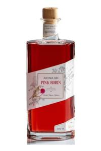 Pink Robin Aronia Gin